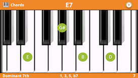 KeyChord screenshot 2